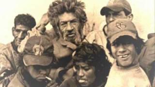 La Etnnia - malicia indigena