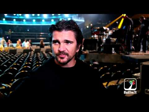 GRAMMY Winner Juanes to sing at 2015 GRAMMY Awards in Spanish