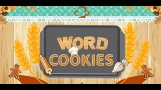 Word Cookies : Word Connect