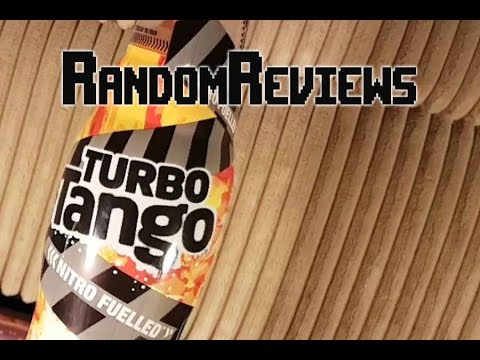 Turbo Tango - Random Reviews