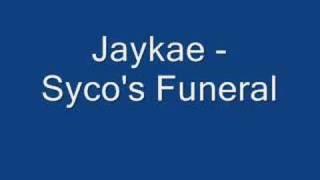 SHM Jaykae - Syco