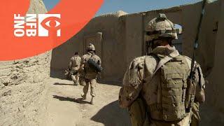 Le 22e Régiment en Afghanistan - La patrouille