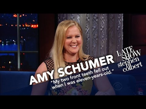 Amy Schumer Was The Belle Of The Ball At Met Gala