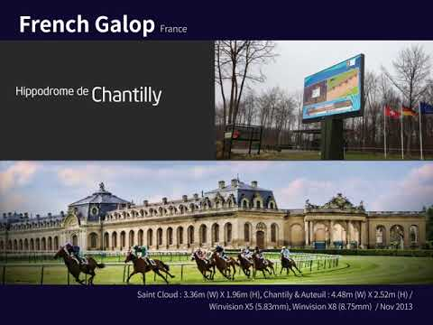 Galaxia Electronics, France GALOP (France)