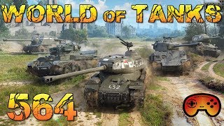 GG Goldnoob #564 - World of Tanks - Gameplay - German/Deutsch