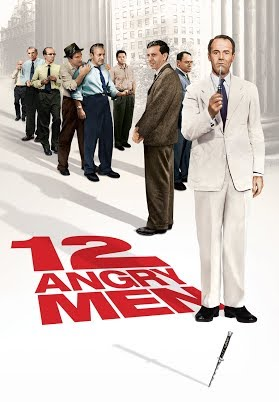angry men the value of human life  12 angry men