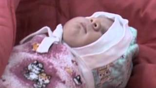В Житомире мать выбросила новорожденного ребенка на помойку