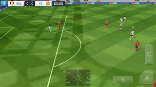 Dream League Soccer 2019 Android Gameplay #5