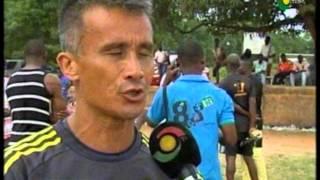 NewsDay - Sports - GPL el classico, Hearts of Oak vs Ashanti Kotoko match review - 2/5/2016