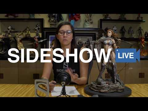 Sideshow Live!
