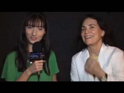 Programa Nosso Momento com Regina Duarte - 1ª parte