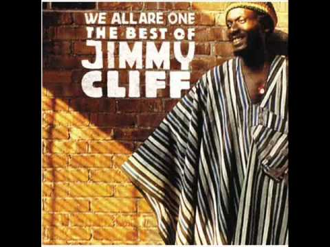 You can't be wrong and get right Jimmy Cliff