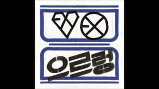 【MP3】Exo - Lucky  [Exo-M The 1st album