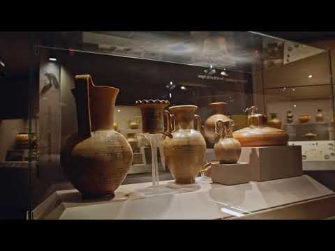 ANCIENT GREEK ART – A HISTORY IN IMAGES