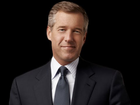 Brian Williams Suspended 6 Months From NBC News - YouTube