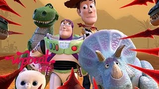 Toy Story's Christmas Special