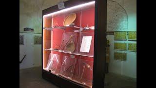Visita virtuale Mulsa - Sala 16 - Agricoltura italiana, sintesi delle agricolture del mondo