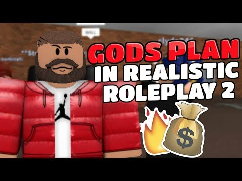 Drake Gives Away Money In Realistic Roleplay 2 By Amonadus