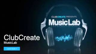 ClubCreate Music Lab Beat