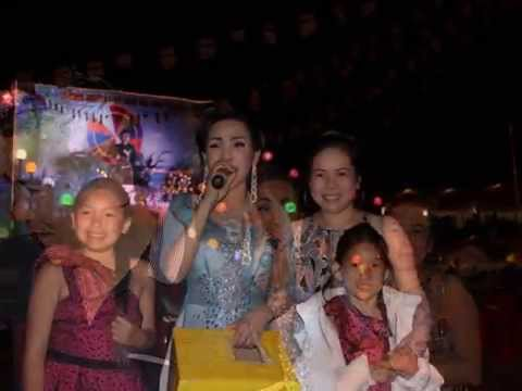Phat Ngoc in Michigan 2014 - Gia Huy- Cat Tuyen - Phi Nhung