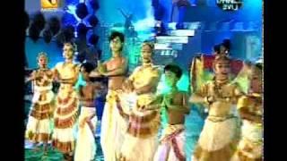 let's dance grand finale, amrita TV prayer  (shraddha)