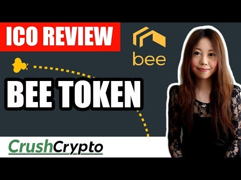 ICO Review: Bee Token (BEE) - Decentralized Home-Sharing Network
