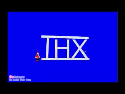 THX tex logo (go!animate version) thumbnail