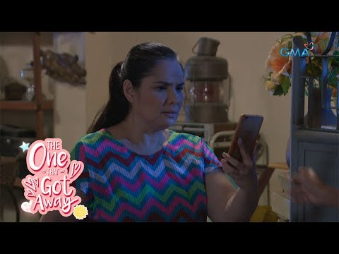The One That Got Away Teaser Ep. 71: Alam na ni Patty