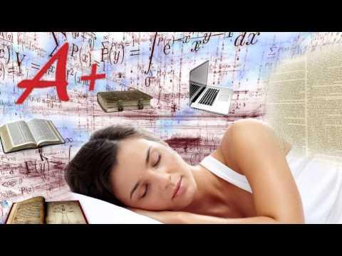 ♦Improve Your Memory While You Sleep♦ Study Sleep  Alpha+Delta BiNaural Beats = Concentration