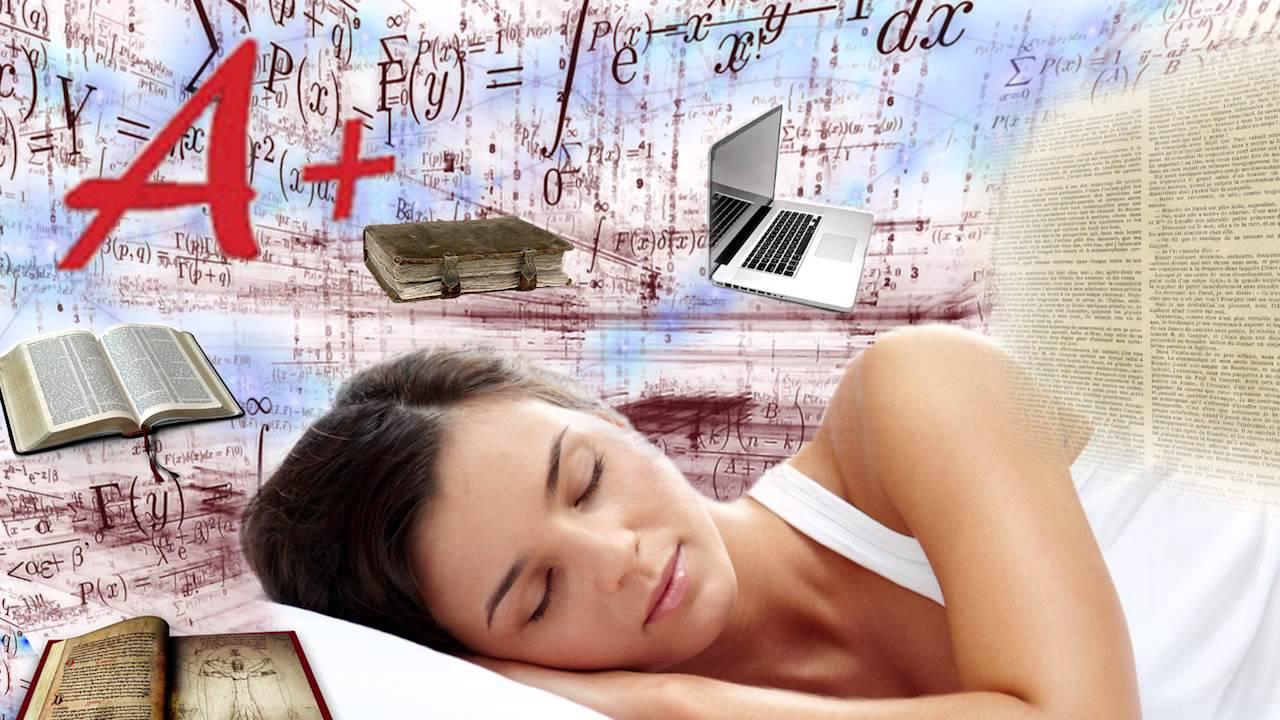 learning while sleeping ile ilgili görsel sonucu