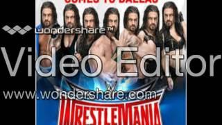 BRYAN AND VINNY SHOW: WWE Wrestlemania 32