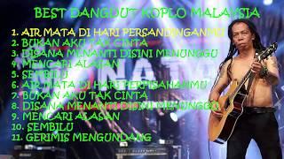 Download Best Dangdut Koplo Malaysia Terenak