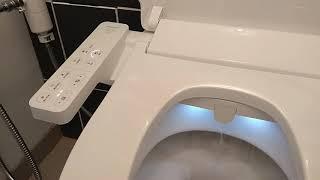 XIAOMI Smartmi smart toilet seat issue