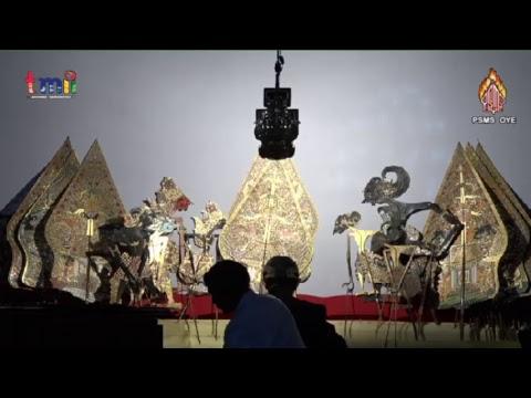 """""""PANDAWA   TANI""""     Dalang :  Ki H. Manteb Soedarsana"""