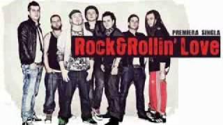 lansik pl   afromental   rock rollin love nowy singel