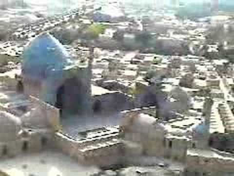 Iran 101 - Isfahan / Esfahan