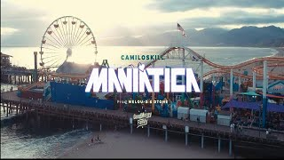 Camiloskill - Maniatica (Video Oficial)