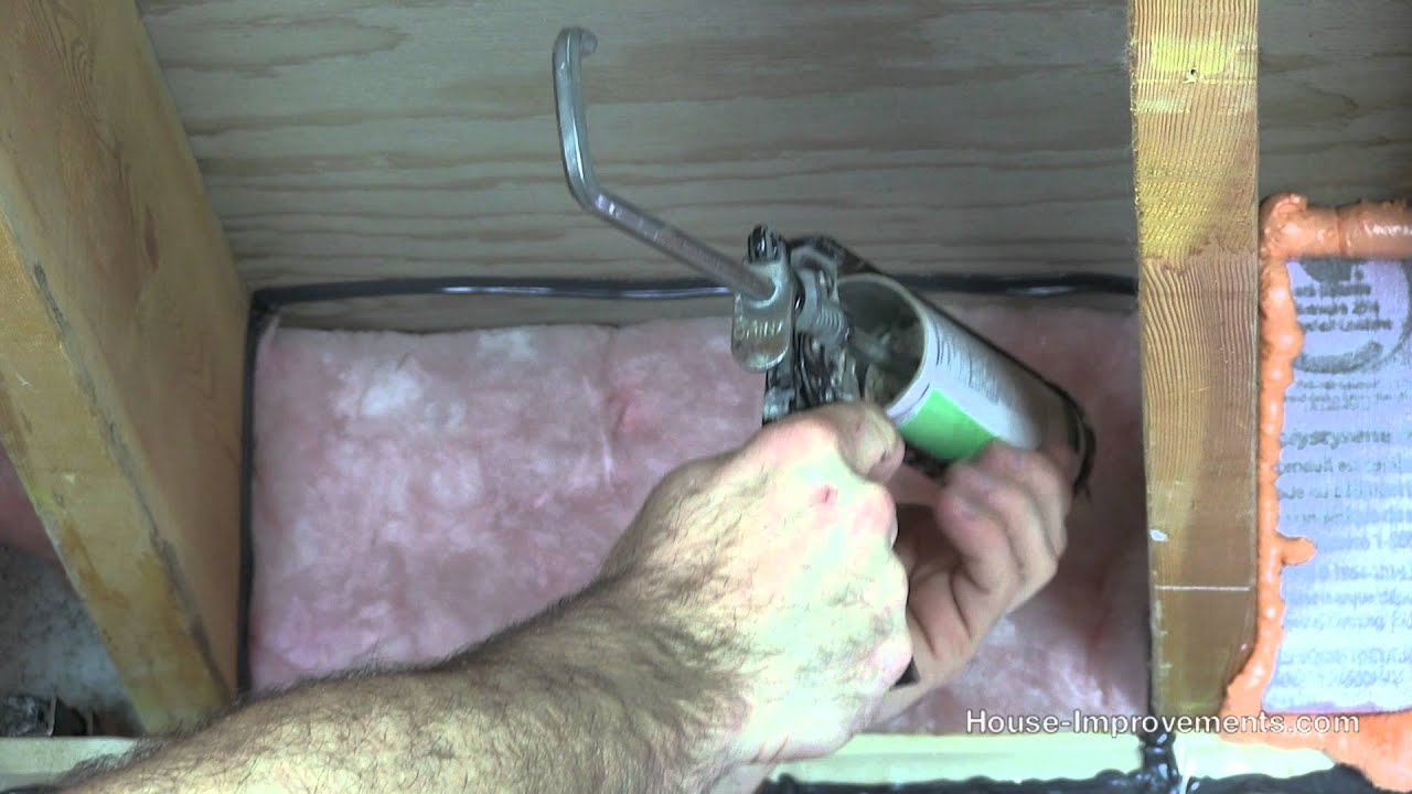 How To Insulate Rim Joists With Batt Insulation  YouTube
