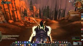 Let's Play World of Warcraft - Part 76 - Stonecold Stonetalon
