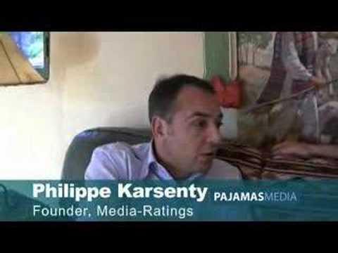 Philippe Karsenty on Al Durah