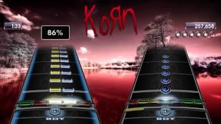 (Phase Shift) KoRn - Killing (Expert+ Guitar/Drums) [11]