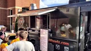 Festival of Food Trucks - Mooresville NC