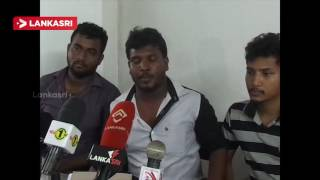 Download Video Eastern University Tamil Union President Press meet MP3 3GP MP4