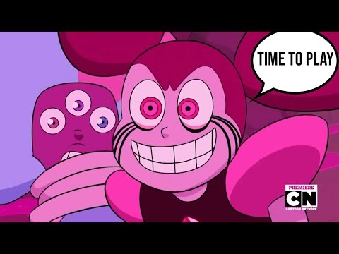 (YTP) Steven Universe Movie: Time To Play