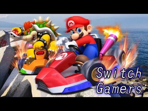 http//107『Switch Gamers』-某有名キャラとF1のゲーム編-
