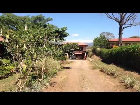 LA GARITA Alajuela Farm with 4 Homes For Sale