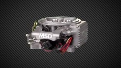 MSD Atomic EFI TBI Tutorial Overview How-To Installation Electronic Fuel Injection Conversion