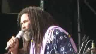 Twinkle Brothers (Live) - Since I Throw The Comb Away @ Reggae Sundance 2008