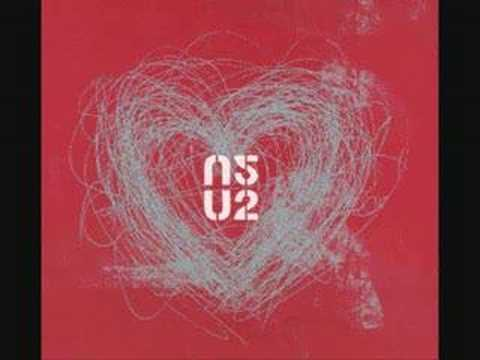 U2 Elevation (Influx Remix)