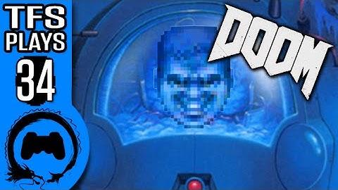 doom  34  tfs plays